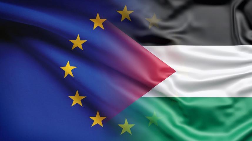 """الاتحاد الأوروبي يتبرع بـ 90 مليون يورو لـ""""الأونروا"""""""