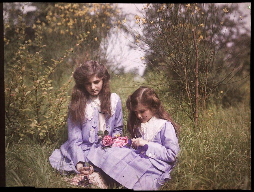 first color photos vintage old autochrome lumiere auguste louis 8 593e398d93c33 880