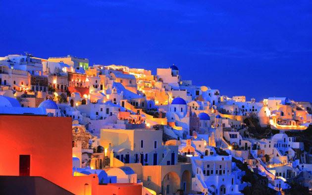 高画質 思わず旅に出たくなる 海外のキレイな街並み画像 壁紙まとめ