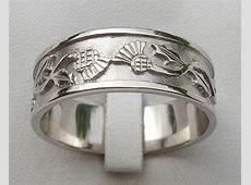 traditional scottish wedding rings   Traditional Scottish Wedding Rings Celtic wedding ring