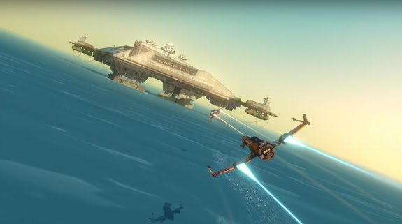3 Things I Loved About Star Wars Resistance: The Recruit | Anakin and His Angel