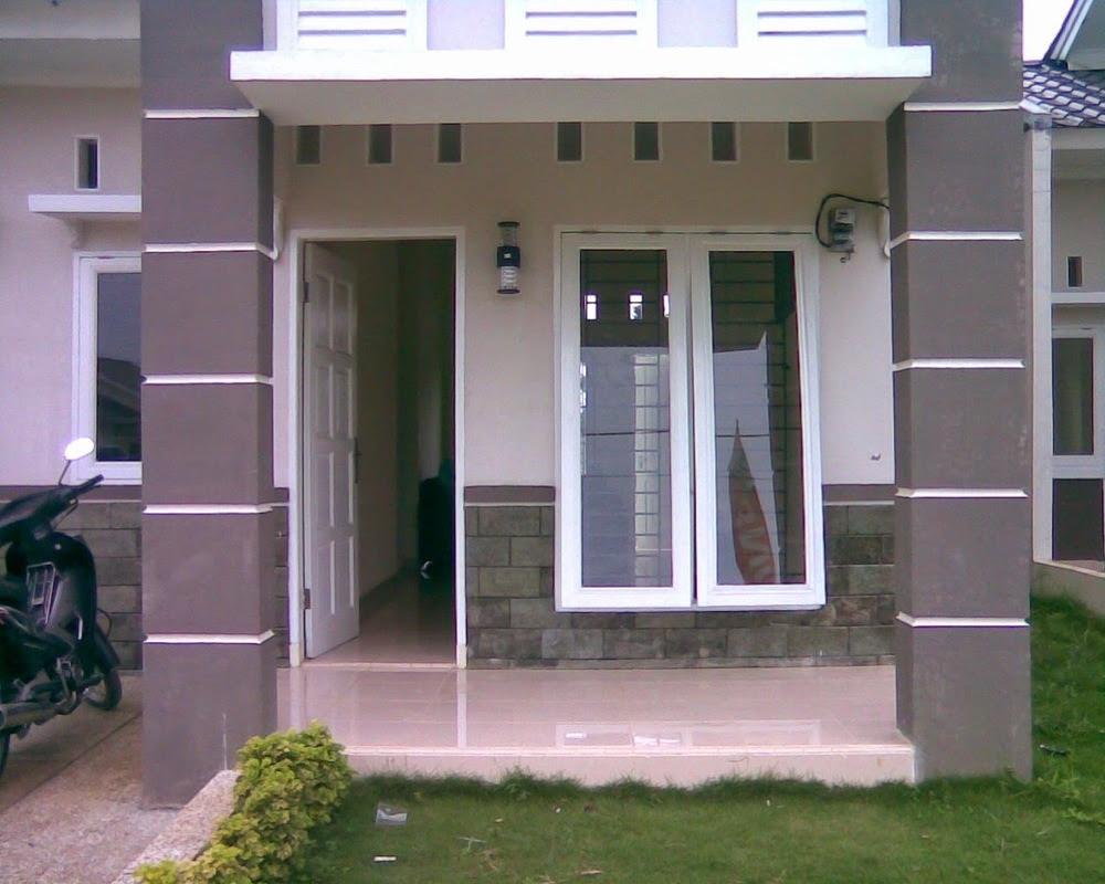 740 Gambar Rumah Minimalis Potong Gudang HD