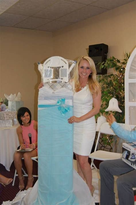 Amanda's Cinderella Themed Bridal Shower   Bridal Shower