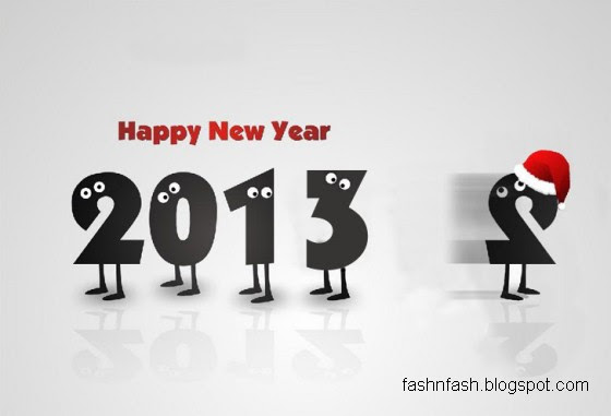 Happy New Year Greeting Cards Pictures-New Year E-Card Wishes-Quotes ...
