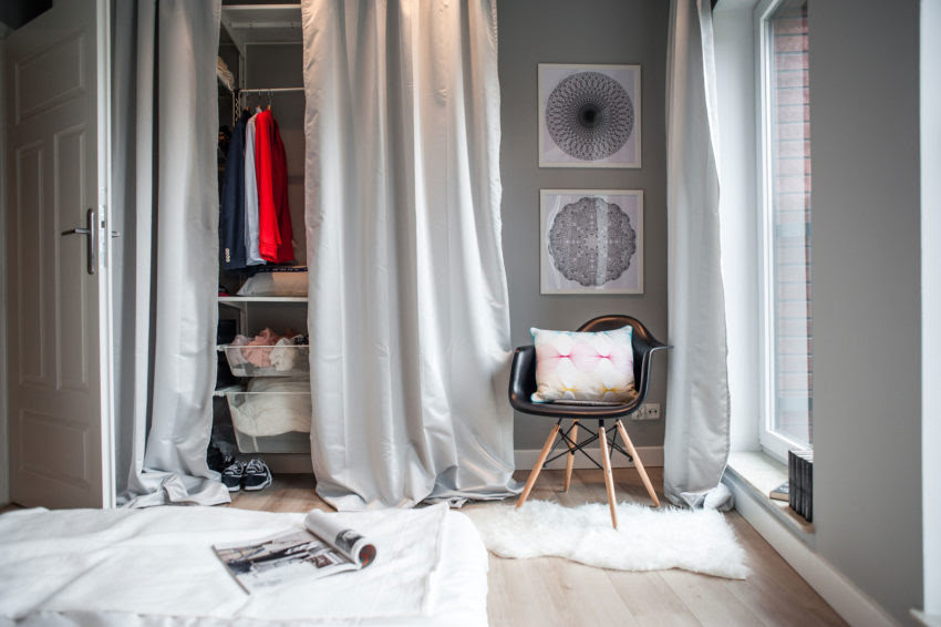 Chmielna Apartment by Raca Architekci (20)