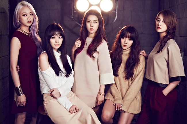 "SPICA Lend Voices for OST of ""Super Daddy 10″"