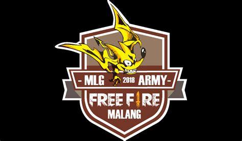 logo  fire malang army army squad guild grub