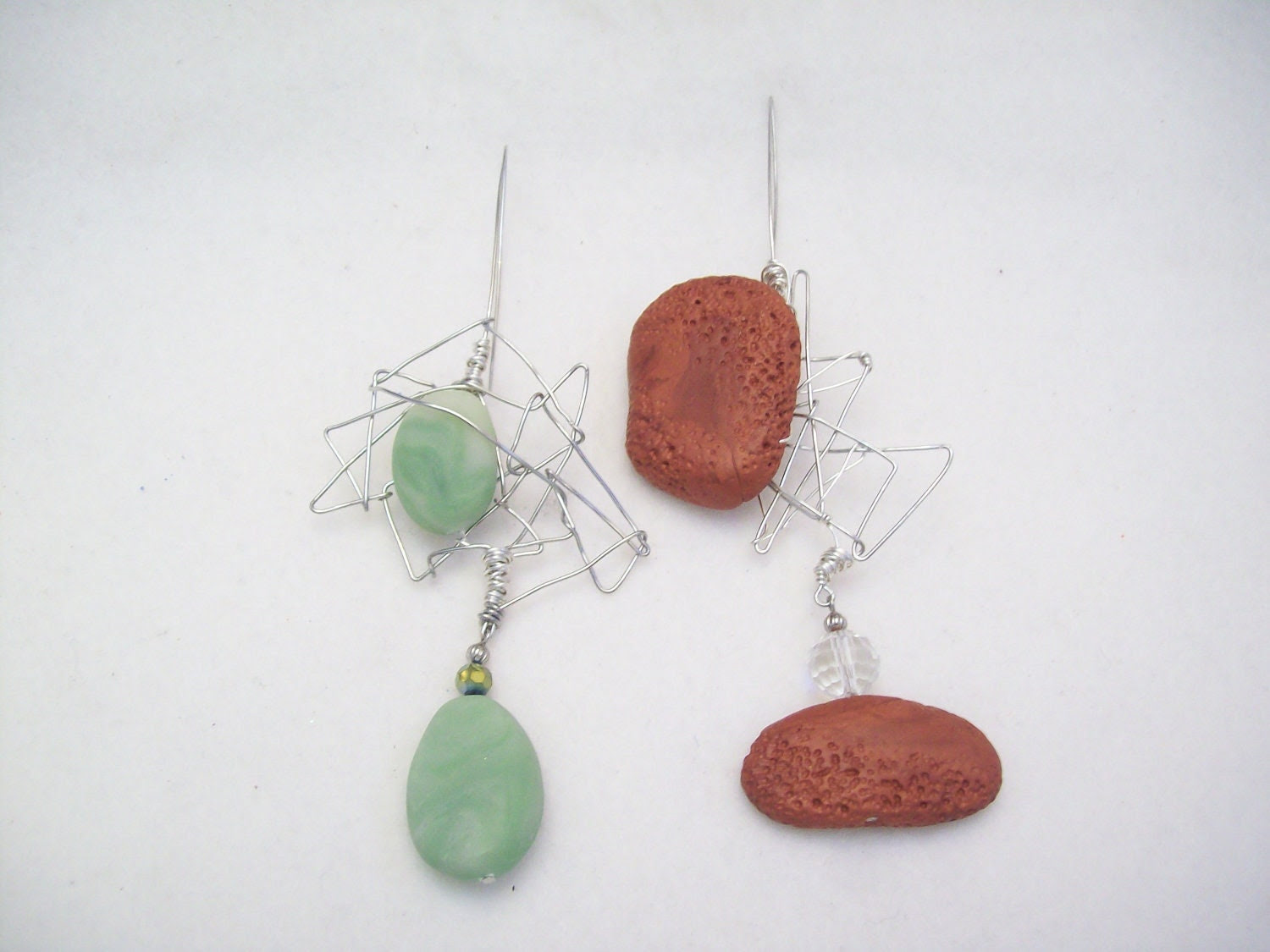 EARWIRE SOLO earring listing is for one