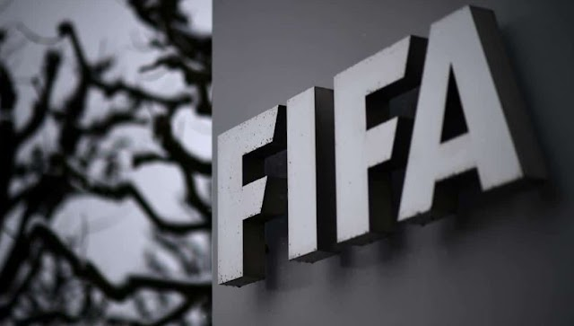 FIFA Calls For All International Football To Be Postponed