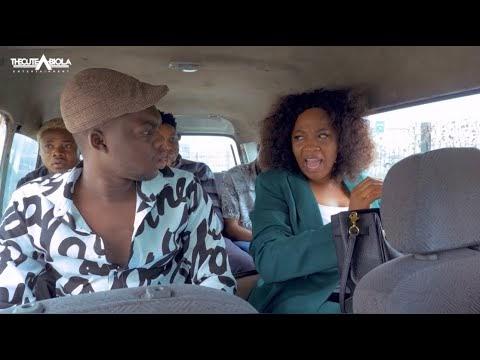 Comedy Video: Lawyer Kunle – Lagos Fake Life