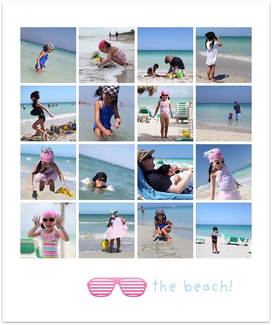 Cuba - the beach