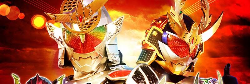 Kamen Rider Gaim : Final Stage Subtitle Indonesia