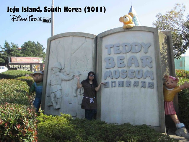 Teddy Bear Museum @ Jeju-do 29