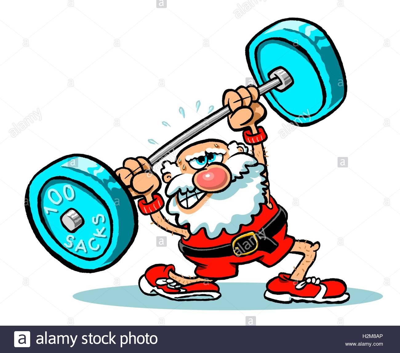 Image result for santa claus weights