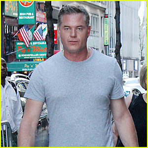 Eric Dane on Battling Depression: It 'Just Hit Me Like a Truck'