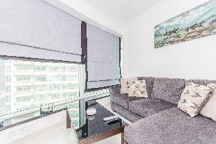 Fantastic View For 1 Bed Apartment In Lofts West Downtown#17 Dubai