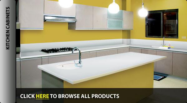 Modular Plus Kitchen Cabinet Wardrobe