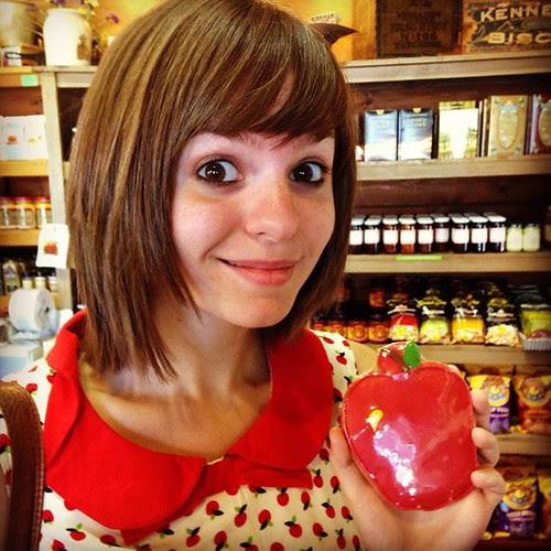 applesugarcookie