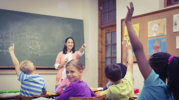 13 Questions to Ask Your Child's Teacher Before Summer ...