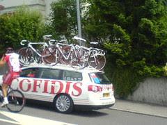 Tour de Suisse 2007