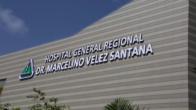 MÉDICOS DENUNCIAN ESTADO DE ABANDONO EN EMERGENCIA HOSPITAL MARCELINO VÉLEZ; ADVIERTEN REALIZARÁN PARO