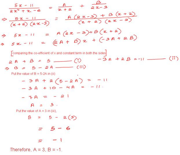 Math Problem Answers | Solved Math Questions and Answers ...