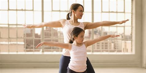 fun ways  exercise  kids huffpost