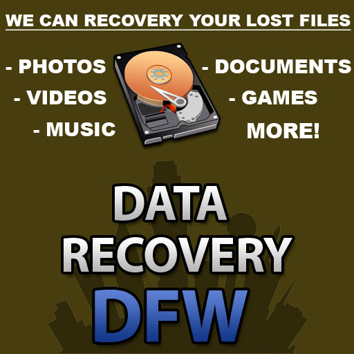 Fort Worth Data Recovery  Tech Tips Blog