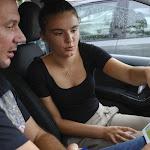 Vibraye. Ces jeunes parisiens viennent apprendre à conduire en Sarthe