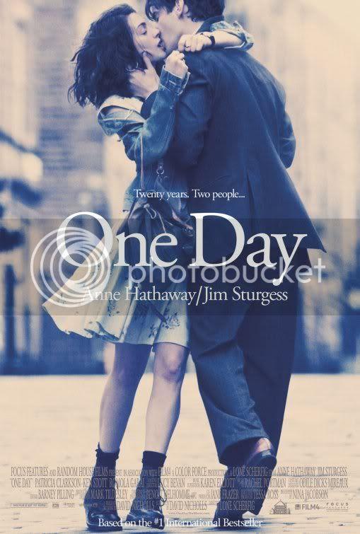 One Day Um Dia
