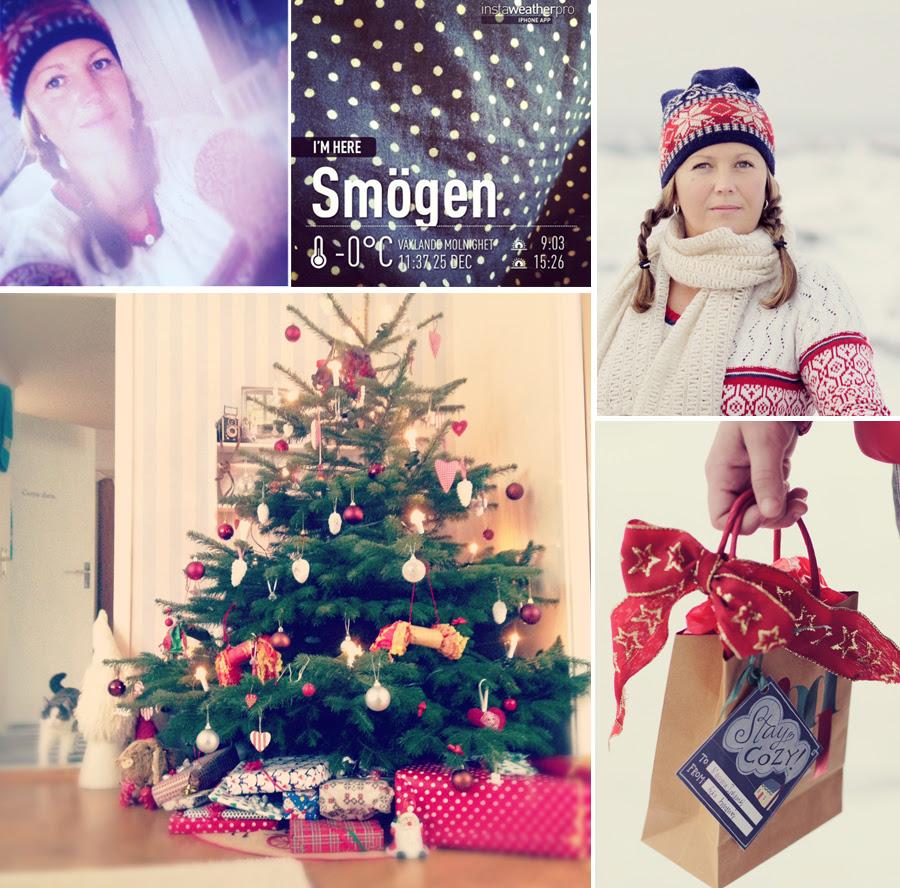Christmas at Smögen