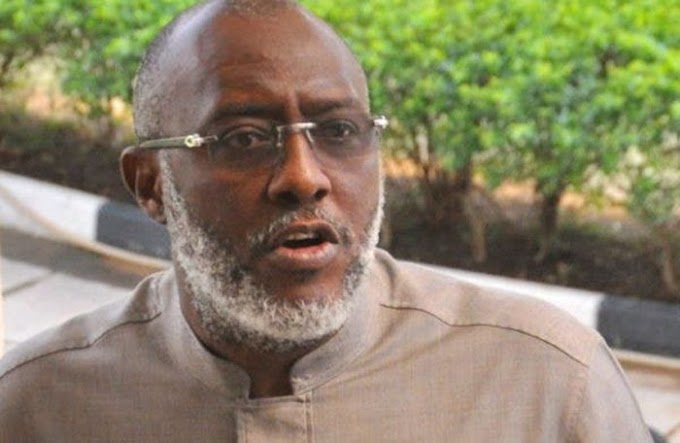 NEWS: We Must Stand For Nnamdi Kanu As Our Son – Olisa Metuh