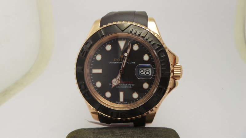 Replica Rolex Yacht-Master Rolesium Watch