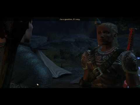 Dragon Age Leliana Romance. Let#39;s Play Dragon Age: Ch 6.10