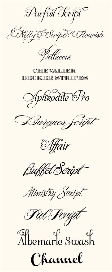 CT Designs Calligraphy and Wedding Stationery: Top Wedding