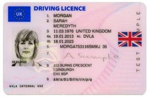 Brexit and your EU driving licence - MyDrivingInstructor.co.uk