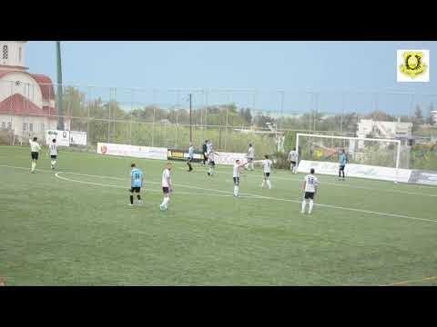 Αρης Ρεθυμνου - Α Ο Πόρος 0-1Στιγμιότυπα (video)