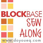 BlockBase Sew Along Blog Badge