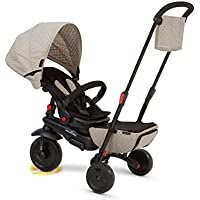 Tots by Smart Smartrike 170-101/Bamboo 100//% bamb/ú Ray/ón Muselinas color verde 3 unidades 120/x/120/cm