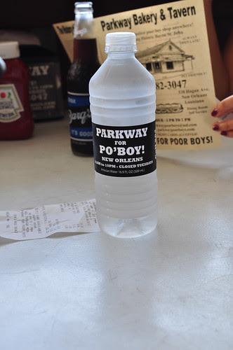 Parkway Bakery