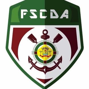 Novo escudo do Flamendo de Arcoverde (Foto: Divulgação)
