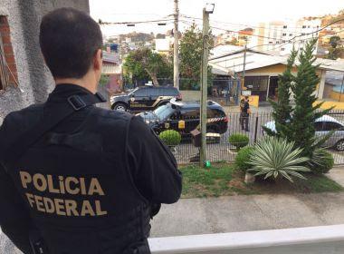 Polícia Federal deflagra operação para desarticular distribuição de drogas no RS e MS