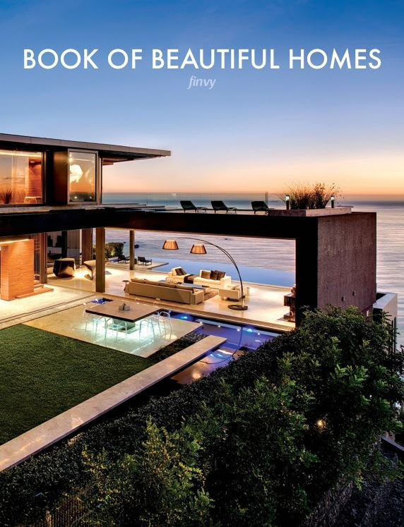 Introducing The Book Of Beautiful Homes