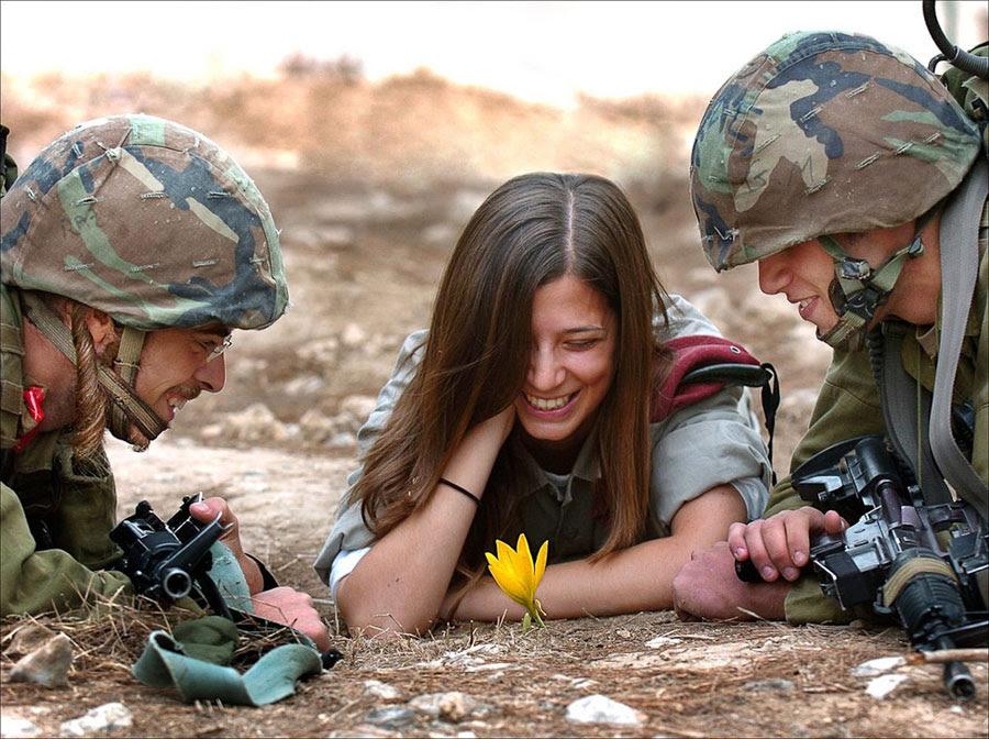 IDF - Israel
