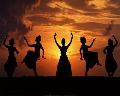 feminine energy
