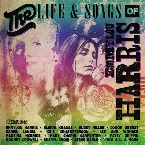 Various Artists: The Life and Songs of Emmylou Harris ? CD