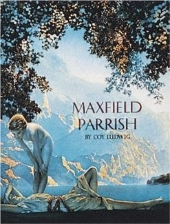 The Amazing Art of Maxfield Parrish