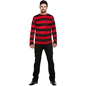 Striped Jumper for Adults