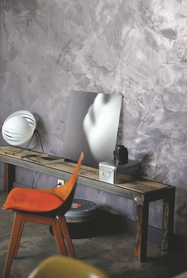 Peinture Badigeon Peinture à Effet Peinture Spéciale Côté Maison