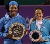 Serena Williams Banalore India